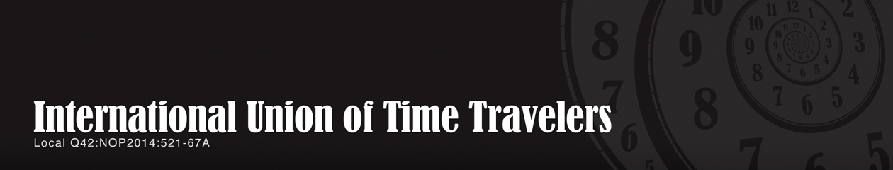 International Union of Time Travelers