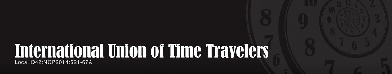 International Union of Time Travelers
